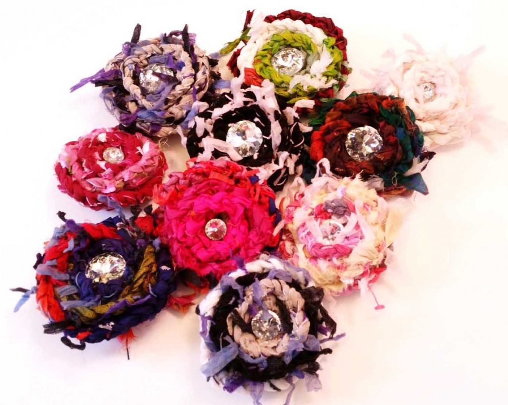 Julie's Bloomies